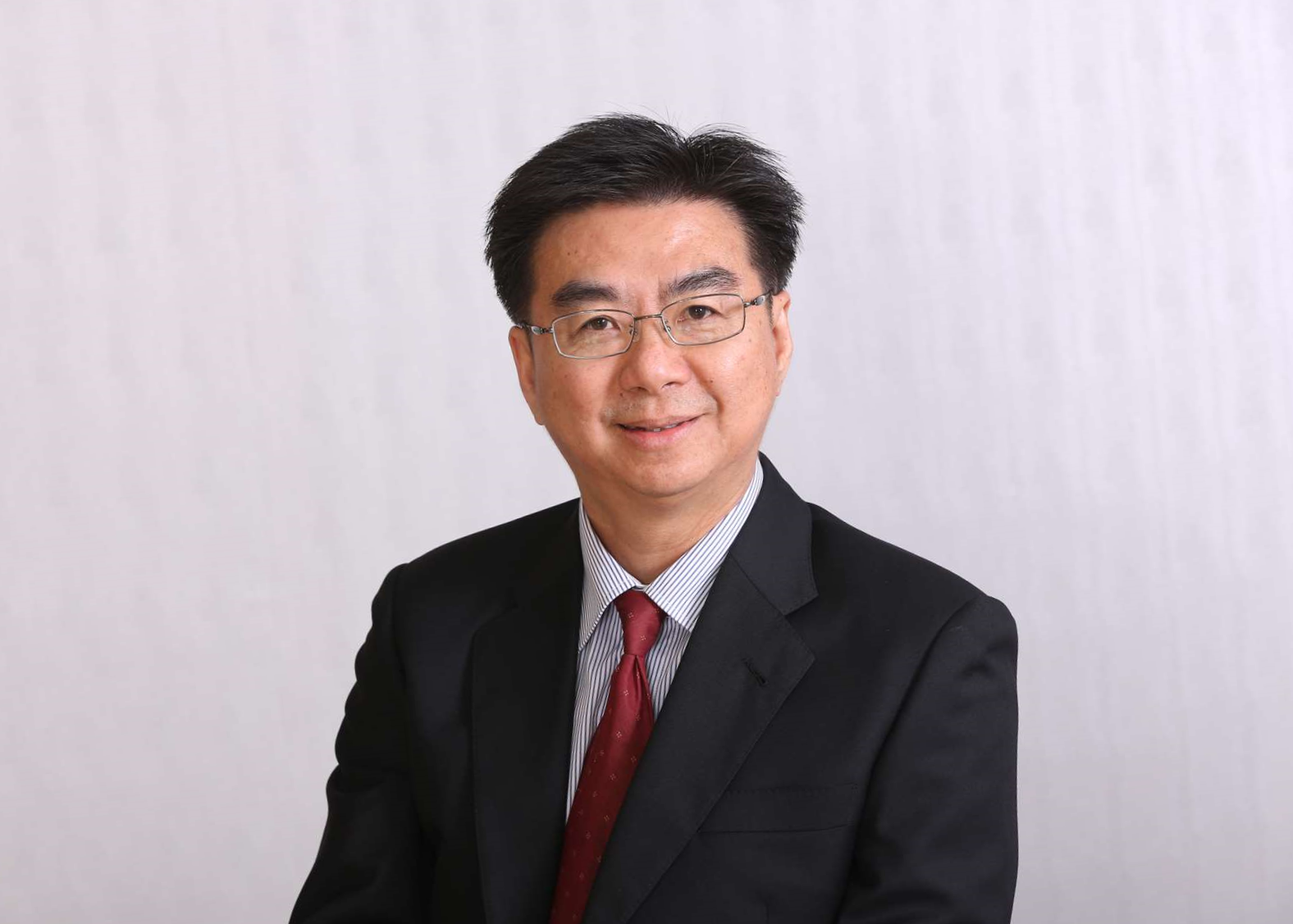 Ong Hock An, Executive Director, Advisory
