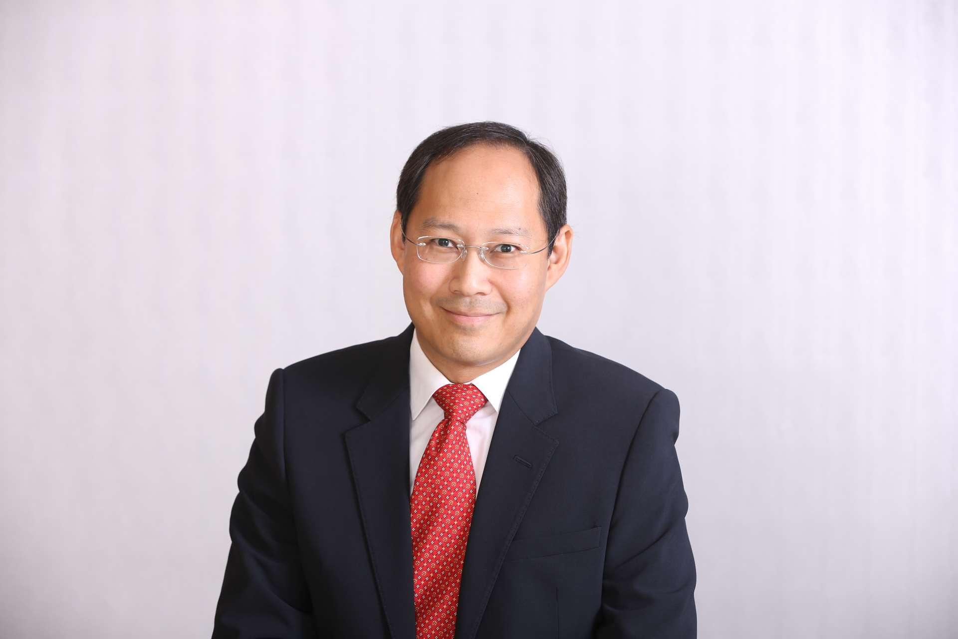 David Lai, Executive Director, Tax