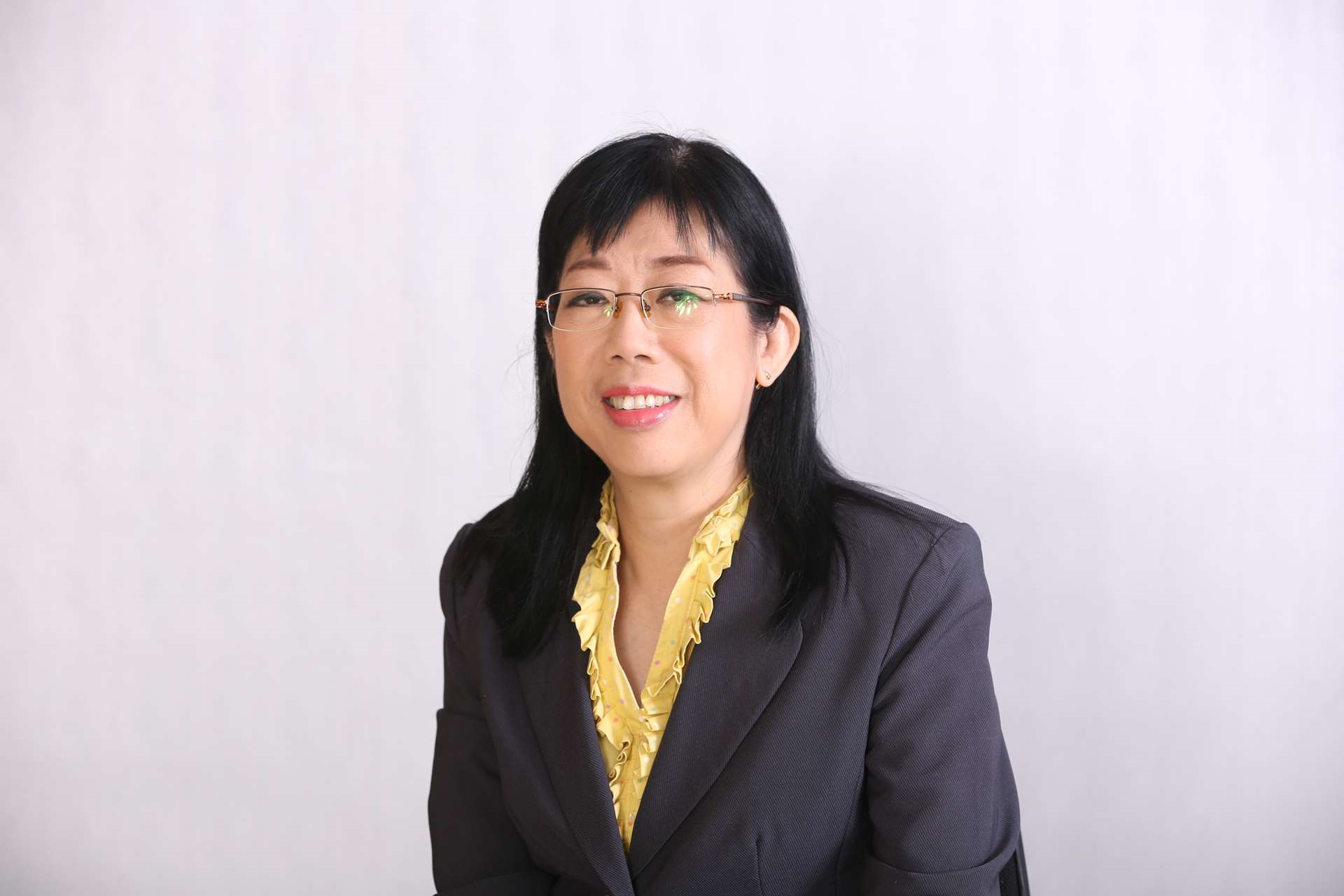 Woon Yoke Lee, Executive Director, Tax