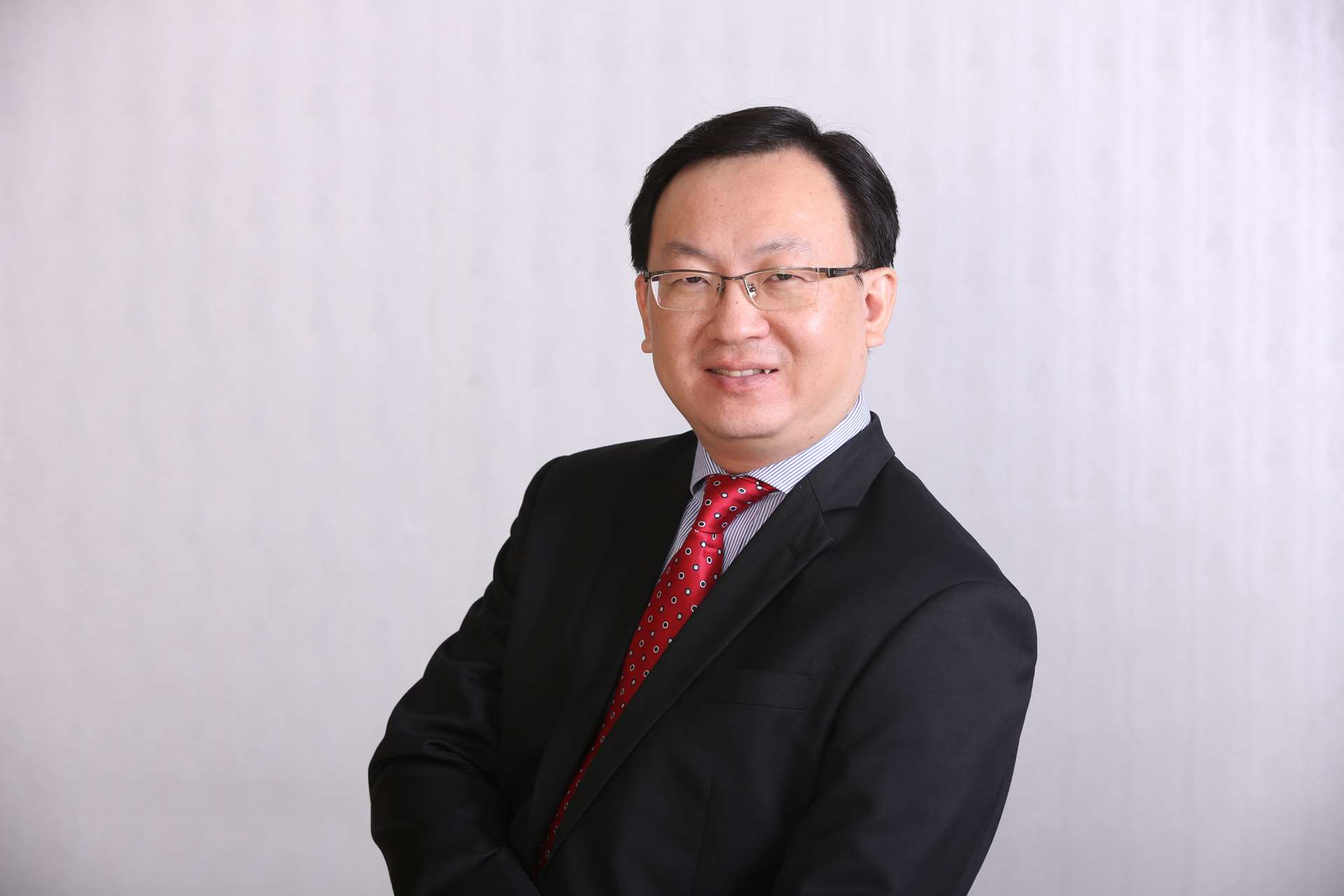Law Kian Huat, Partner, Audit & Assurance