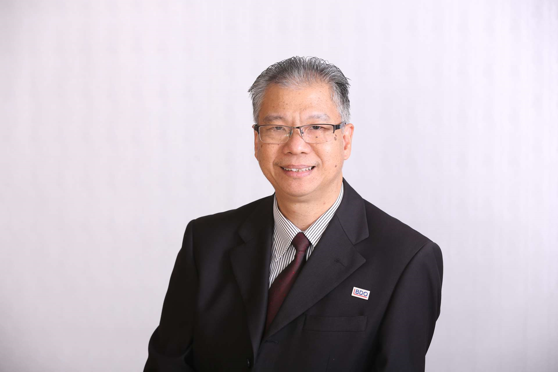 Lum Chiew Mun, Partner, Audit & Assurance