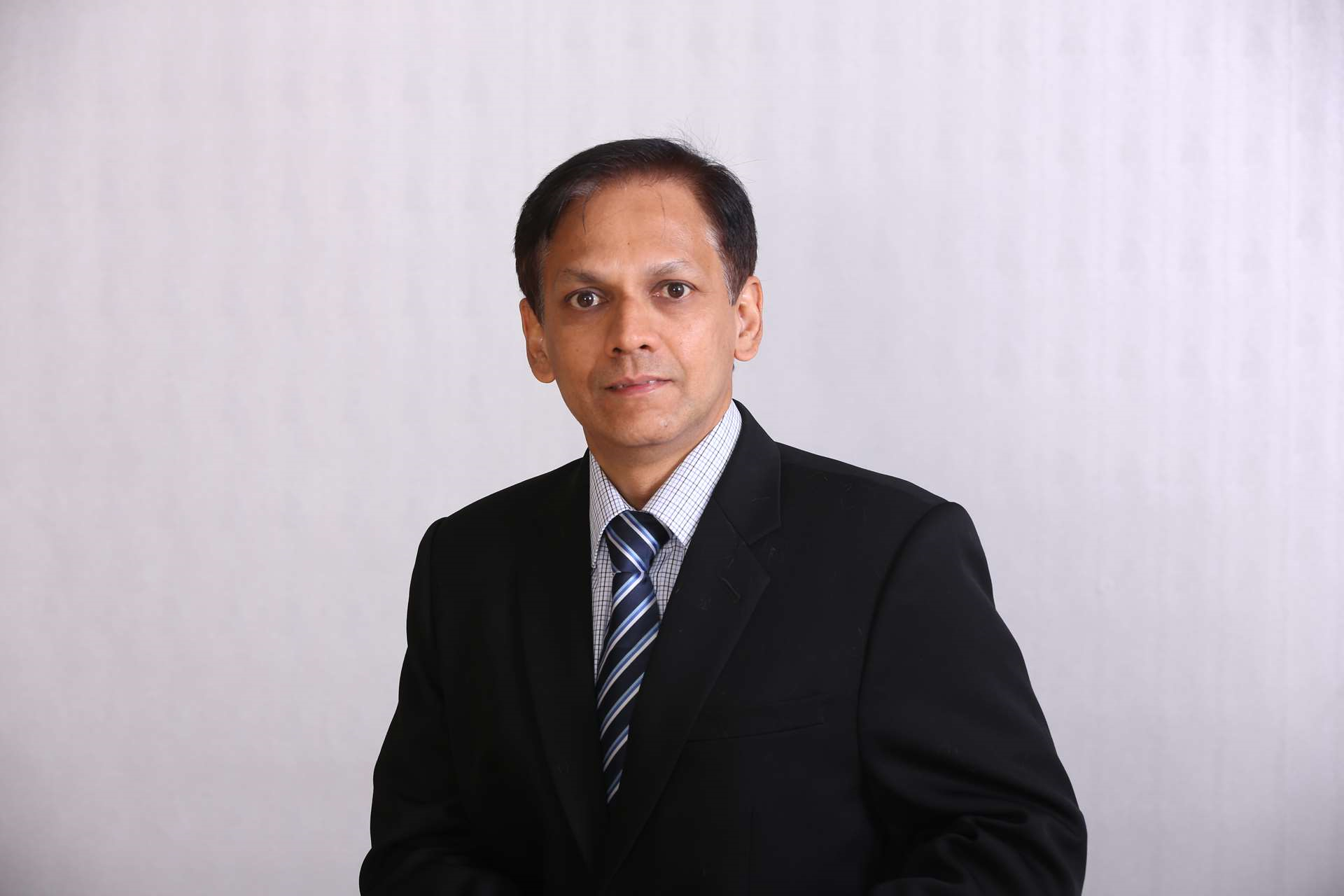 Rejeesh Balasubramaniam, Partner, Audit & Assurance